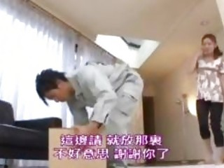 HD Asians tube Housewife